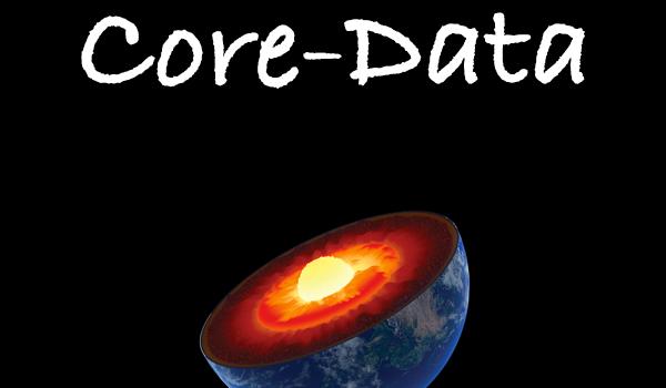 Core Data verisini dolu kullanmak – iOS