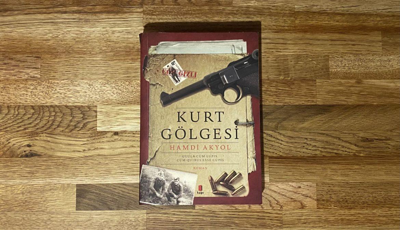 Polisiye film tadında bir roman: Kurt Gölgesi